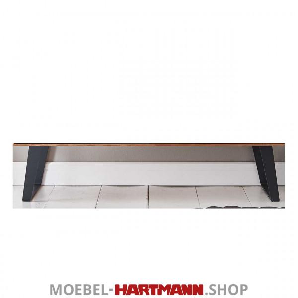 Hartmann Caya - Kufen aus Baustahl 7140-1046