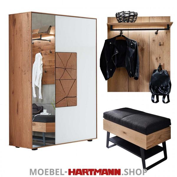 Hartmann Caya - Garderoben Vorschlagskombination Nr. 122