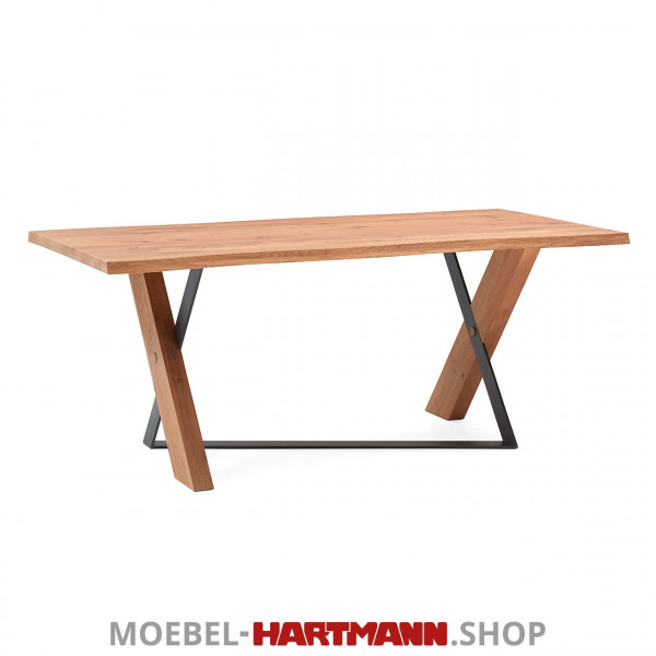 Hartmann Naturzeit - Esstisch 7100E-1525