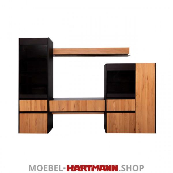Hartmann ZAFIRO - Wohnwand 5150 Nr. 38