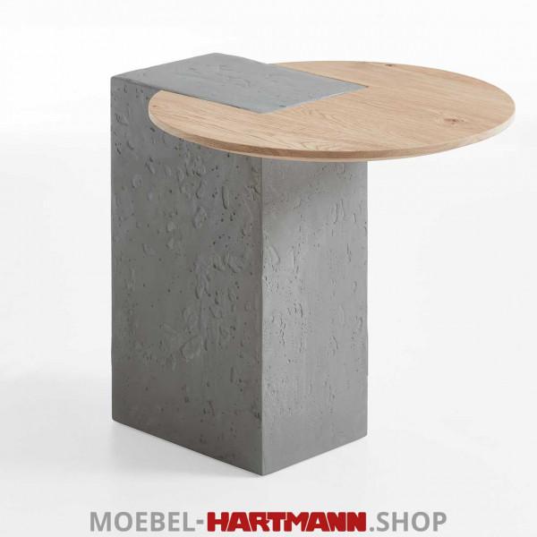 Hartmann Naturstücke - Beistelltisch mittel 1004