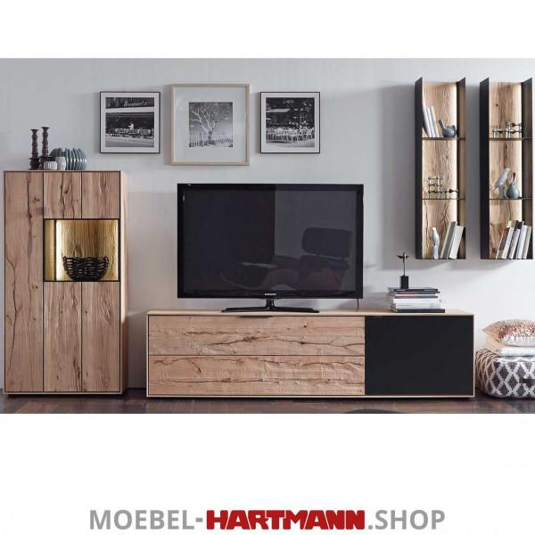 Hartmann Talis - Wohnwand 5510 Nr. 33