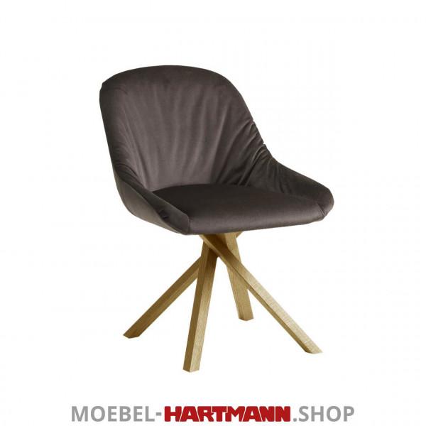 Hartmann Naturzeit - Stuhl Anni - 0632 Kerneiche Umato