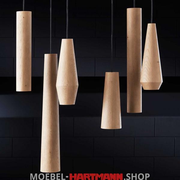 Hartmann Vara - Beleuchtungsset Pendelleuchten 7210W-9910