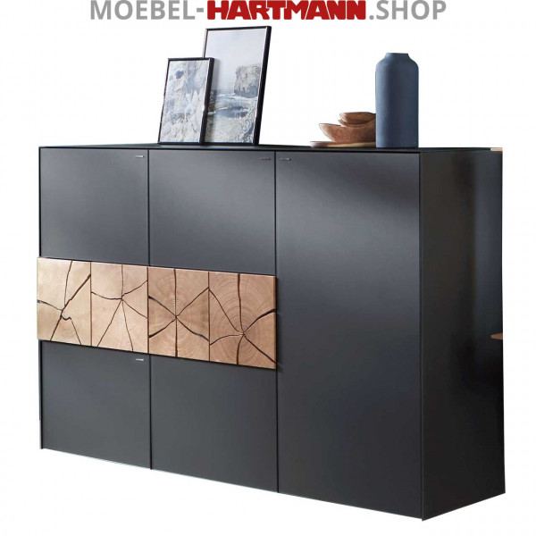 Hartmann Caya - Highboard 7170-6171 A