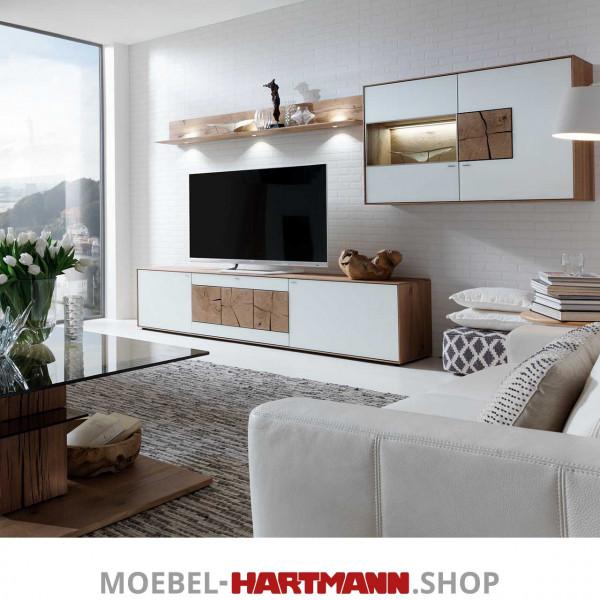Hartmann CAYA Wohnwand 7170 Nr. 22 W