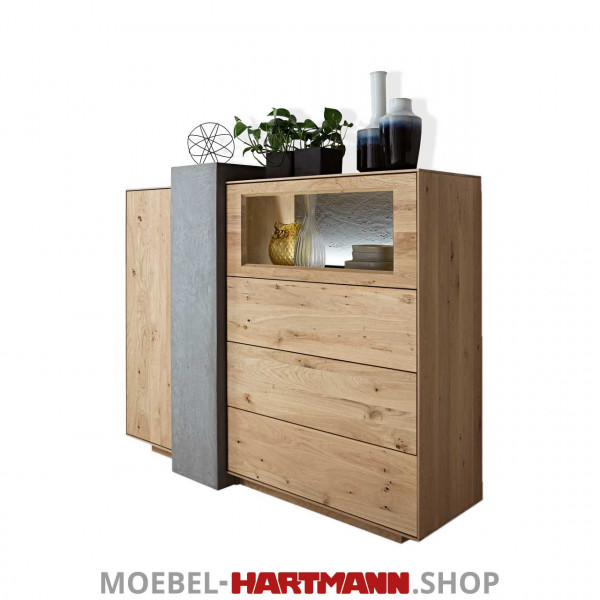 Hartmann Brik - Highboard 6181