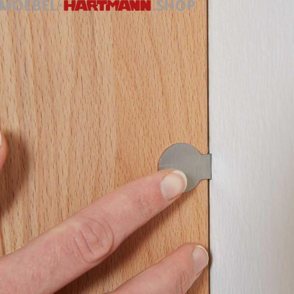 Hartmann Talis - Touchschalter 5510-0140