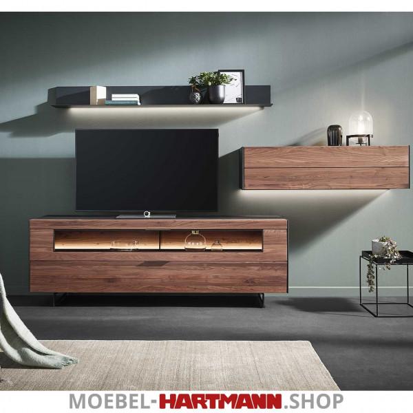 Hartmann Nea - Wohnwand 2530 Nr. 32