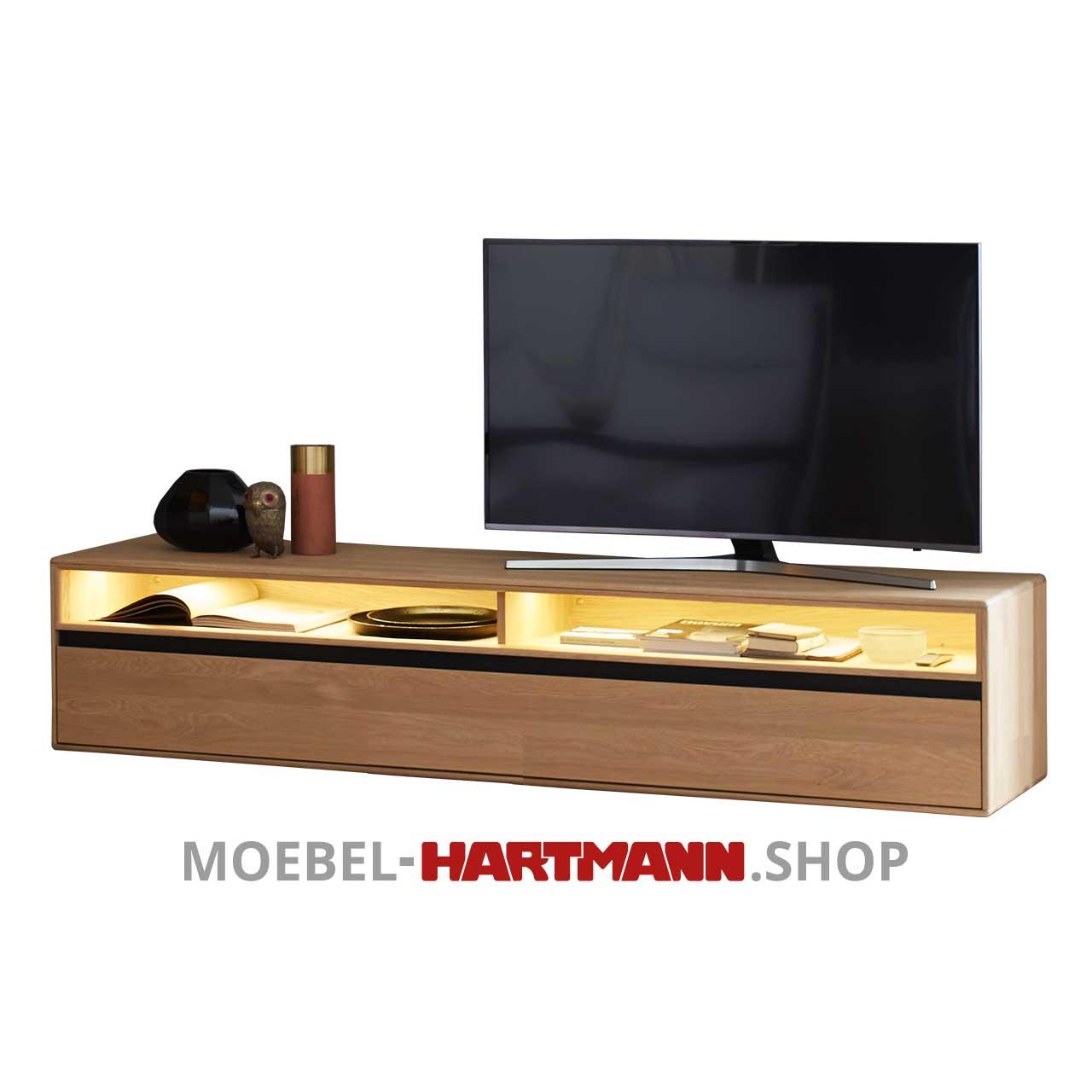 Hartmann Schöner Wohnen Kollektion Craft 9150 - Lowboard