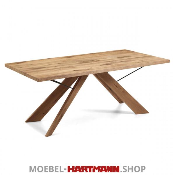 Hartmann Naturzeit - Esstisch 7100E - 0538