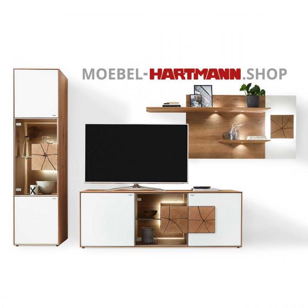 Hartmann Caya - Wohnwand 7170 Nr. 66 W