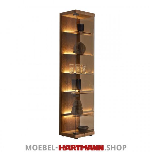 Hartmann Vara - Standvitrine links 7210W-0038 li.
