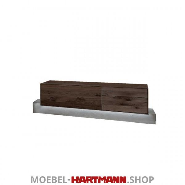 Hartmann Brik Lowboard mit Sockelpodest  3172