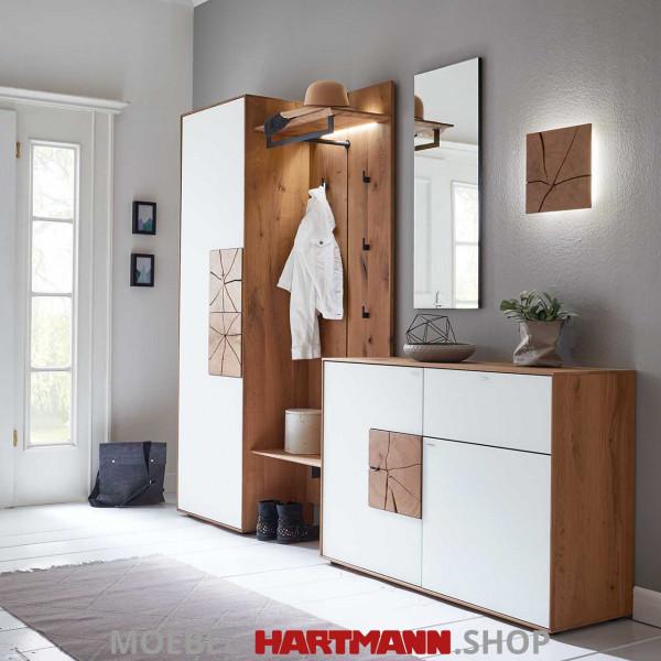 Hartmann Caya - Garderoben Vorschlagskombination Nr. 100