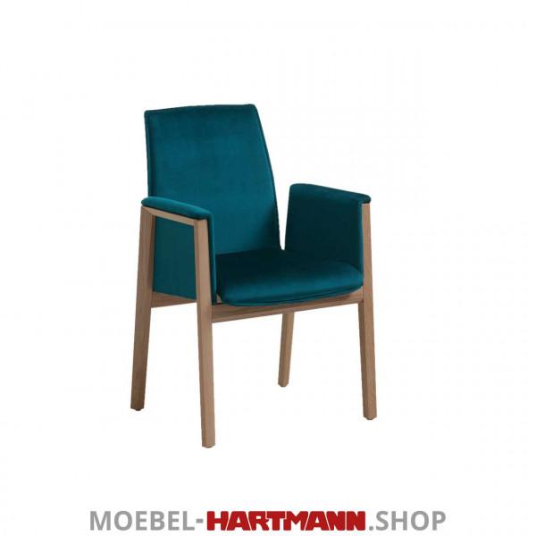 Hartmann Vara - Armlehnenstuhl Nuri 7210W-0637