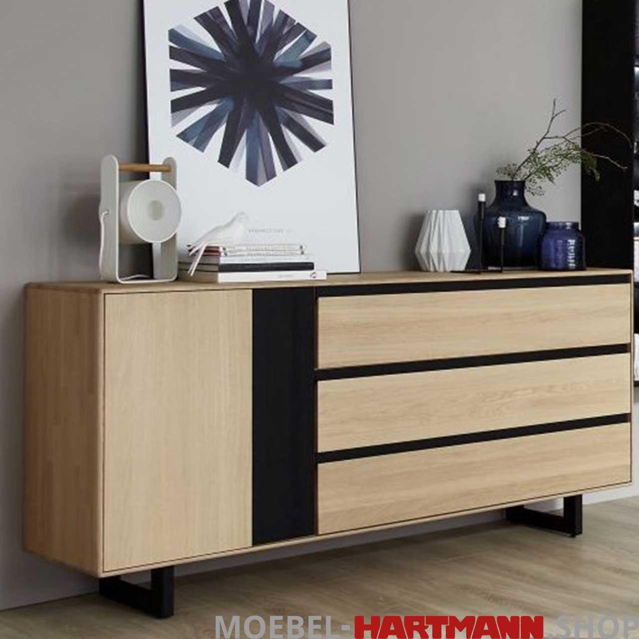 Hartmann Schöner Wohnen Kollektion Craft 9150 - Sideboard