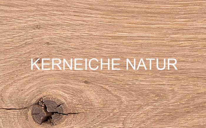 Kerneiche Natur
