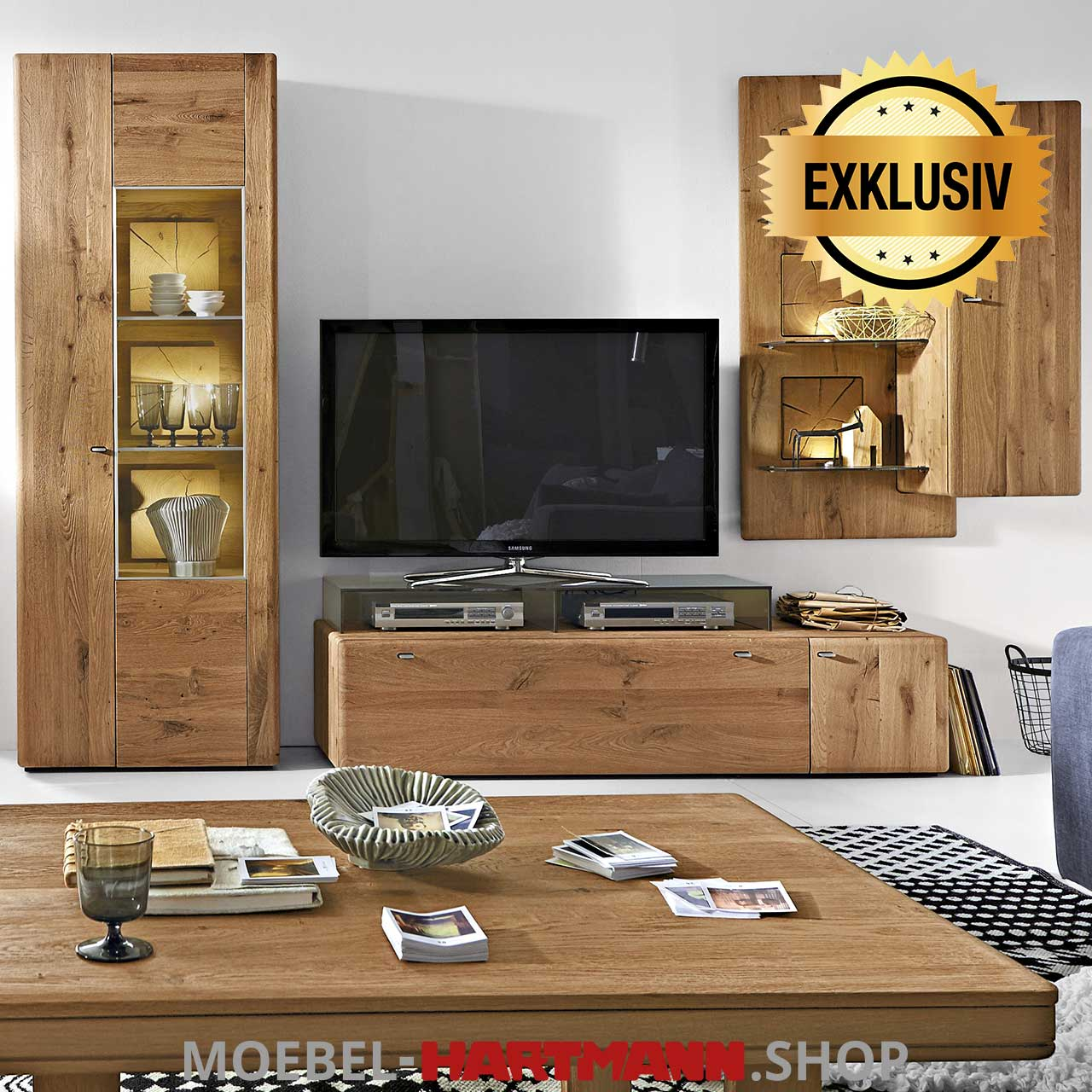 wohnen hartmann m bel g nstig kaufen moebel. Black Bedroom Furniture Sets. Home Design Ideas