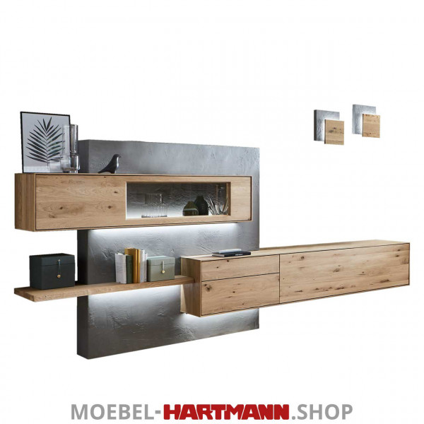 Hartmann Brik - Wohnwand Nr. 24