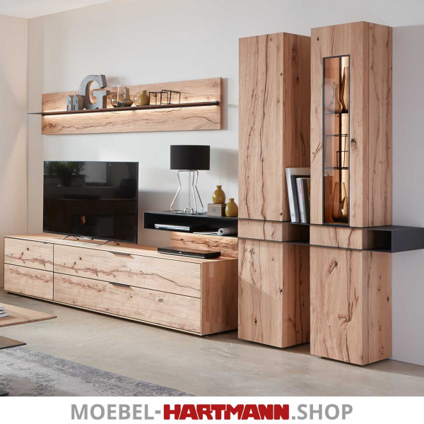 Hartmann Talis - Wohnwand 5510 Nr. 25