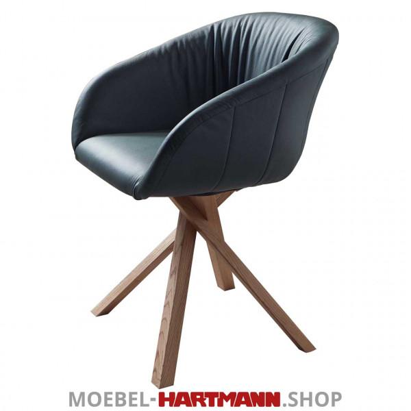 Hartmann Vara - Armlehnenstuhl Anni 7210W-0633