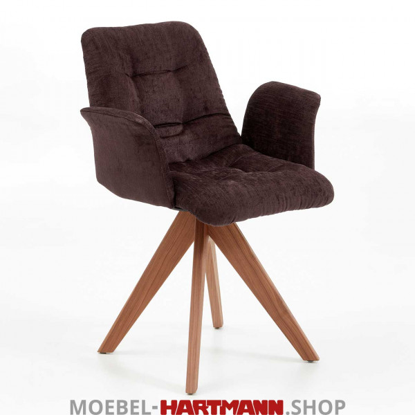 Hartmann Caya - Armlehnenstuhl Janne 7170-0641