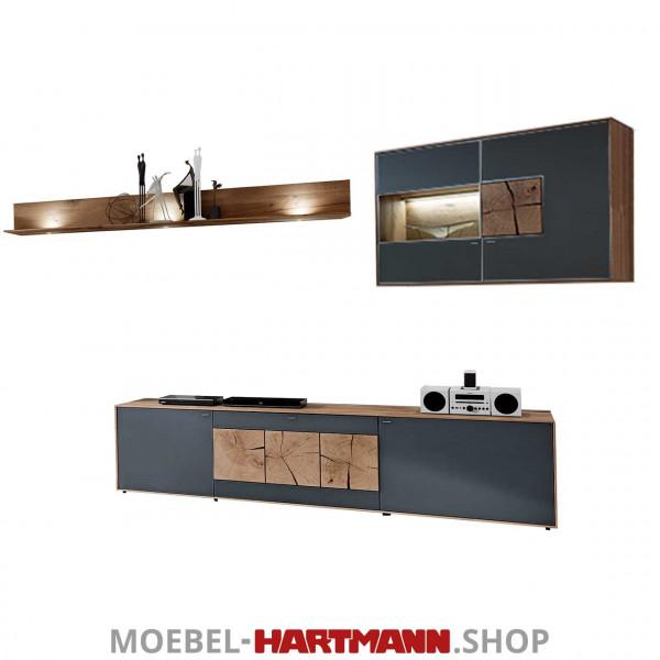 Hartmann Caya - Wohnwand 7170 Nr. 22 A