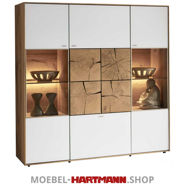 Hartmann Caya - Highboard 7170-7138 W