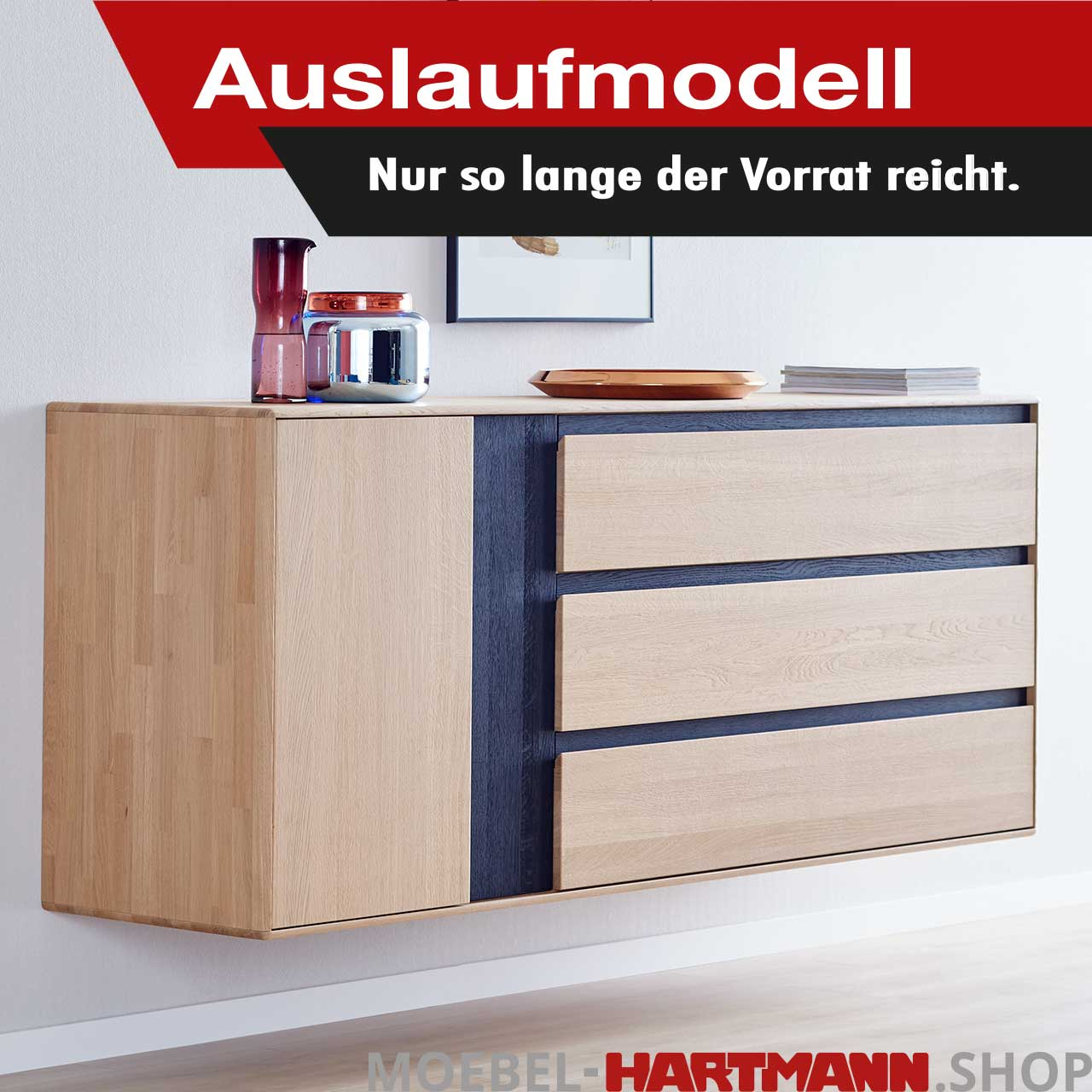 sideboards craft sch ner wohnen kollektion modellreihen moebel. Black Bedroom Furniture Sets. Home Design Ideas