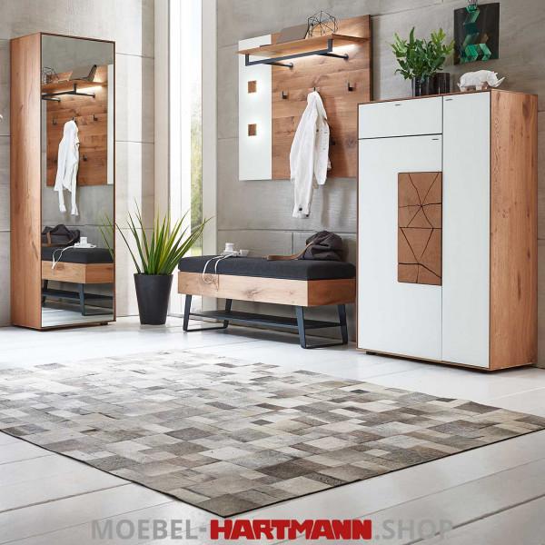 Hartmann Caya - Garderoben Vorschlagskombination Nr. 104