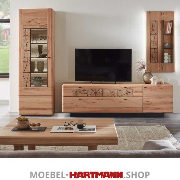 Hartmann Kvik - Wohnwand 5560 Nr. 26