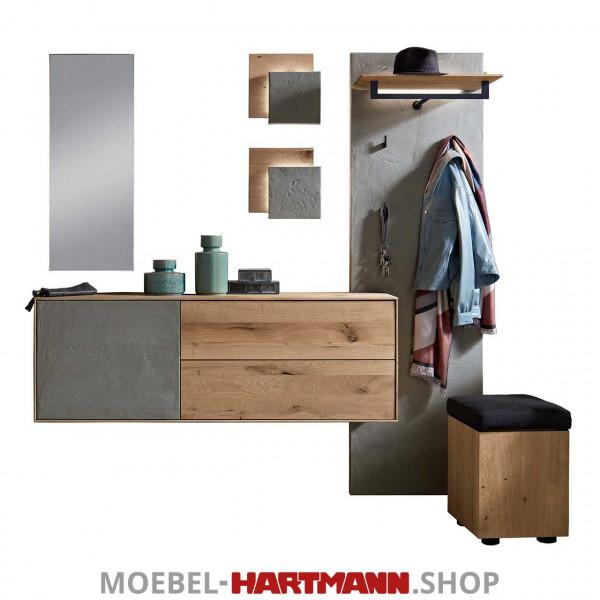 Hartmann Brik - Garderobe Nr. 104