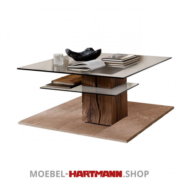 Hartmann Naturwerke - Couchtisch 7100 - 0456