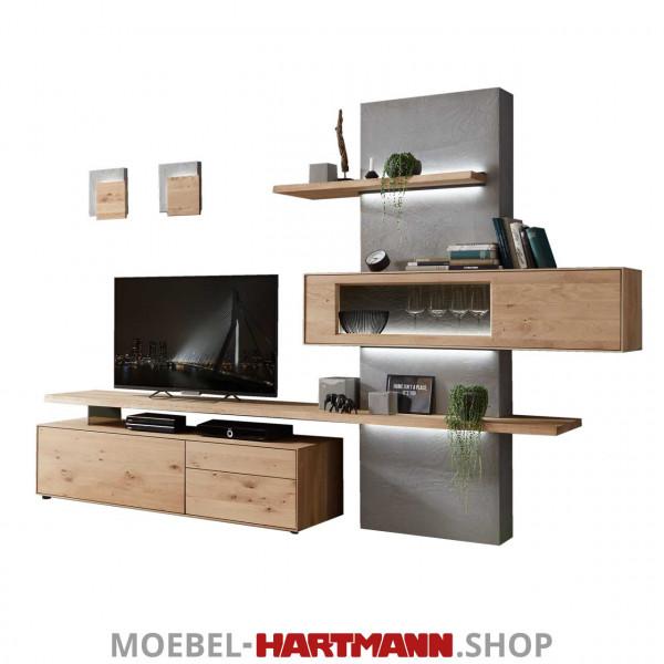 Hartmann Brik - Wohnwand Nr. 20