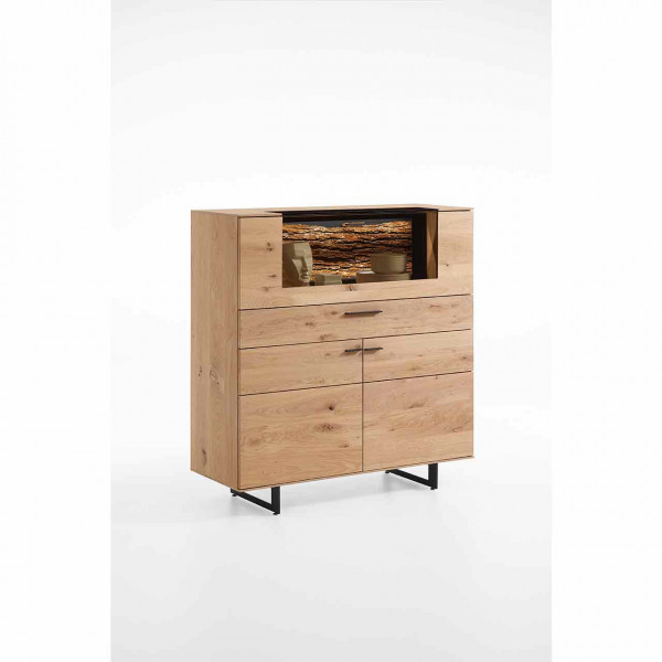Hartmann Runa - Highboard 8410-6111
