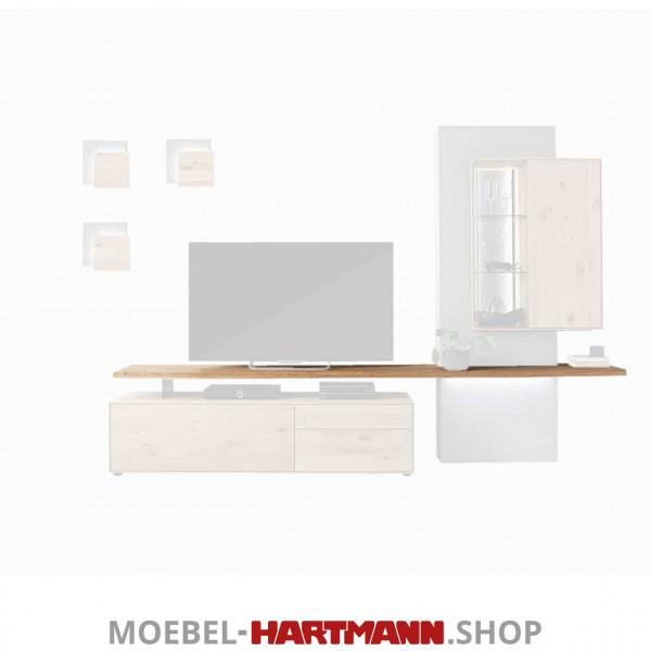 Hartmann Brik - Lowboard Bohle 1301