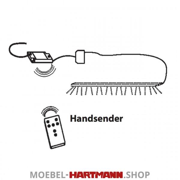 Hartmann Jon - Funkdimmer für LED Beleuchtungen 7130-0125