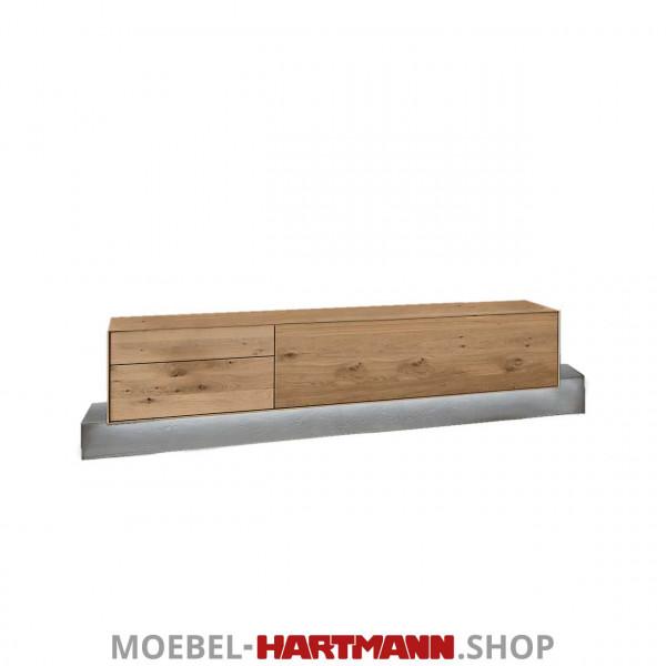 Hartmann Brik Lowboard mit Podest 3211