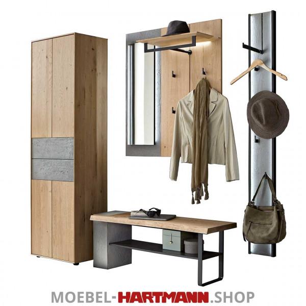Hartmann Brik - Garderobe 8480 Nr. 110