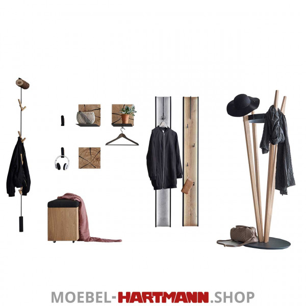 Hartmann Brik - Garderobe Nr. 114