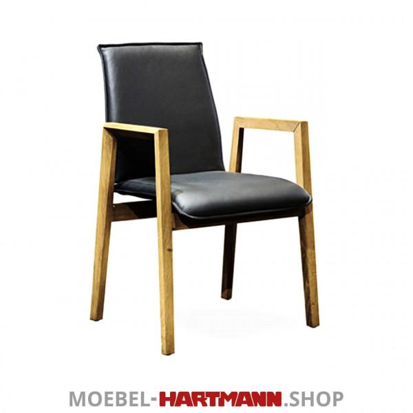 Hartmann Naturzeit - Armlehnstuhl Nila - 0696