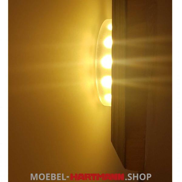 Hartmann Caya - Paneel-Beleuchtung 0,96 Watt 7140-9812