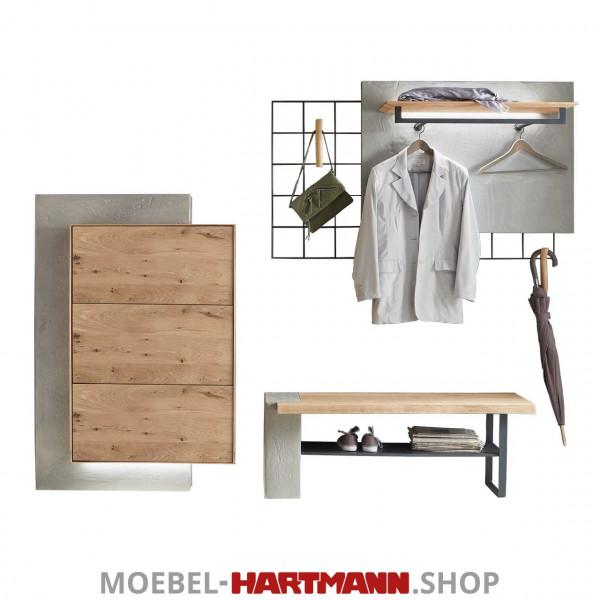 Hartmann Brik - Garderobe Nr. 112