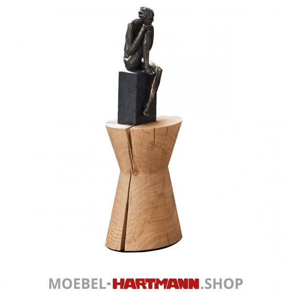 Hartmann Naturstücke - Beistelltisch Kegel 1011