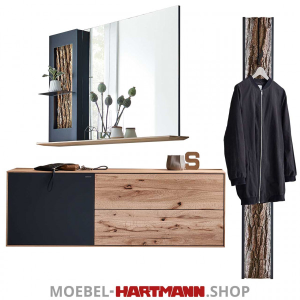 Hartmann Runa Garderobe 8440 Nr. 122