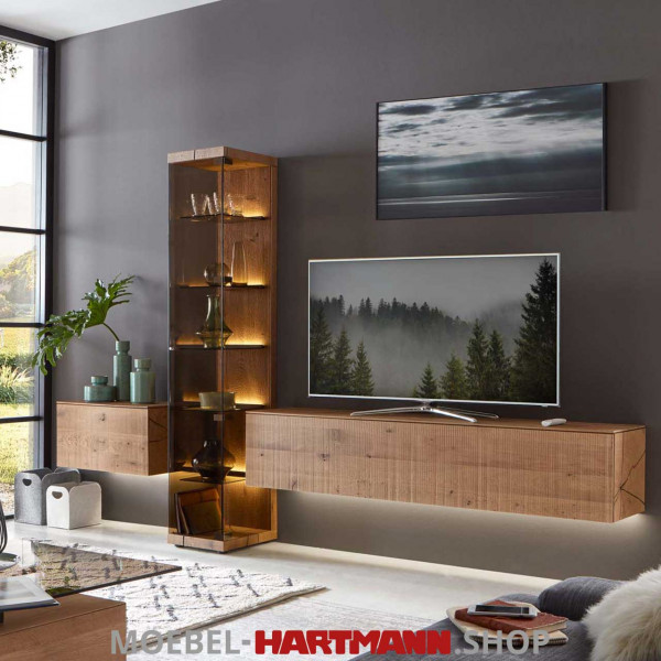 Hartmann Vara - Wohnwand 7210W Nr. 22
