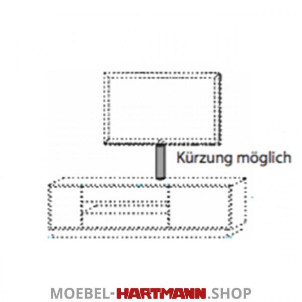 Hartmann Caya - Kabelblende 7170-1089