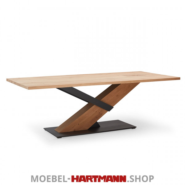 Hartmann Naturzeit - Esstisch 7100E-1508