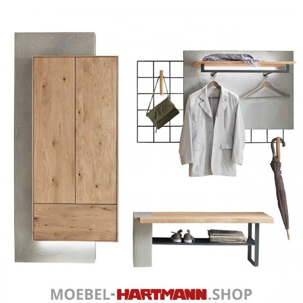 Hartmann Brik - Garderobe Nr. 100